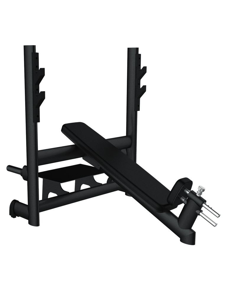 Incline Bench | CN004009