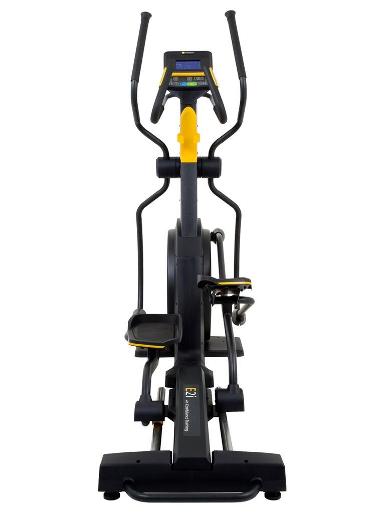 Elliptical Cross Trainer E2i