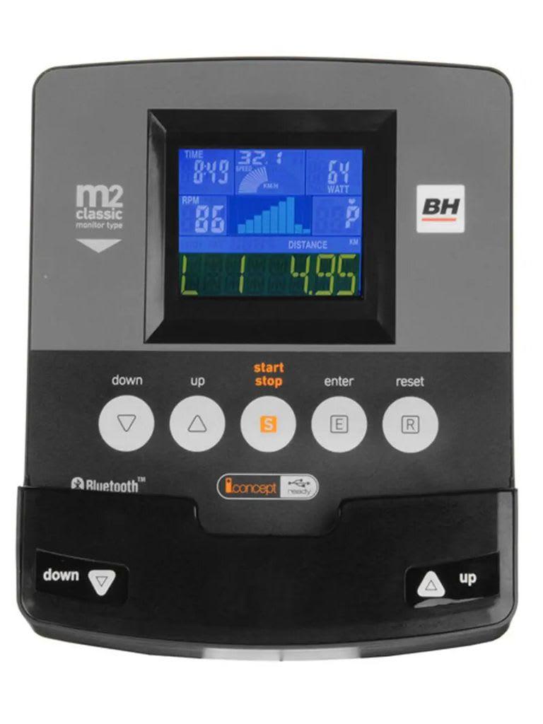 Elliptical NLS 12 Dual Mode G2351