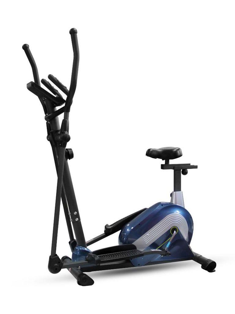 Elliptical Bike BC73502 Blue/Black