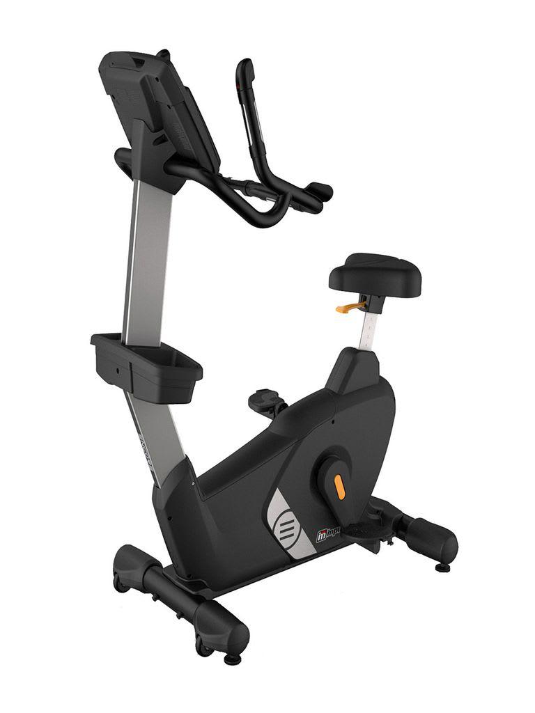 Upright Bike Commercial | ECU7