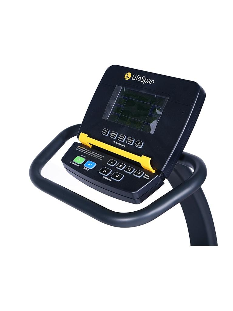 R5i Semi Generator System BT-USB Recumbent Bike