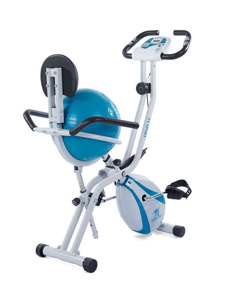 Home fitness Bike (X Bike Style) F102