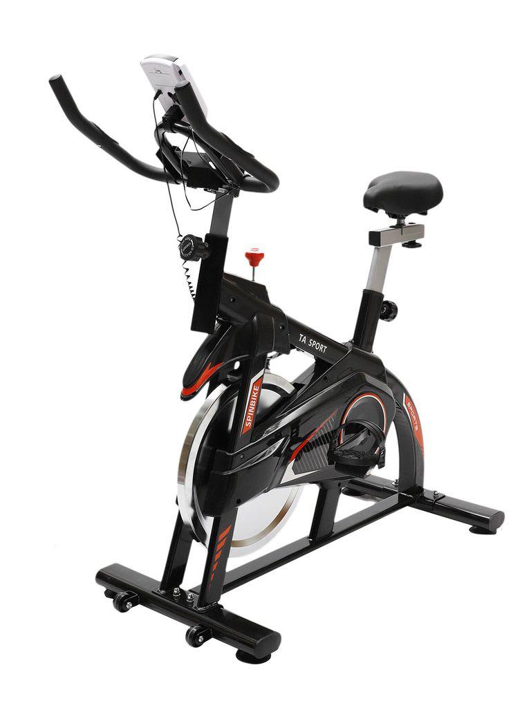 Spin Bike Black/Dark Grey WSBDG6K