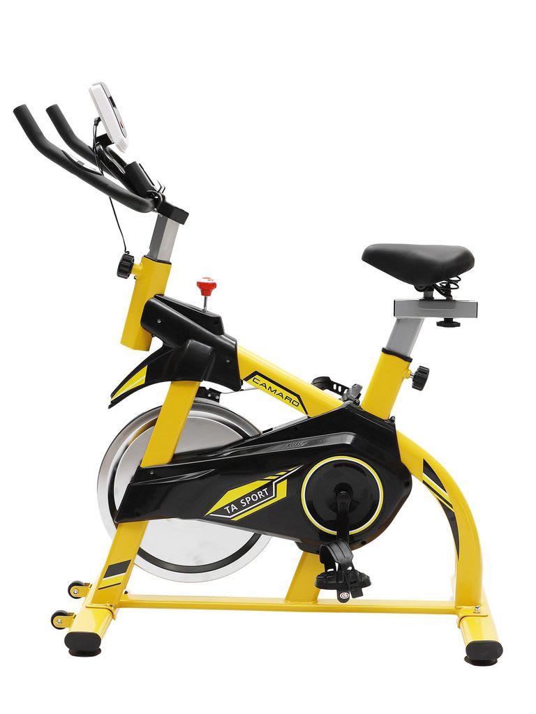 Spin Bike WSY6K Yellow