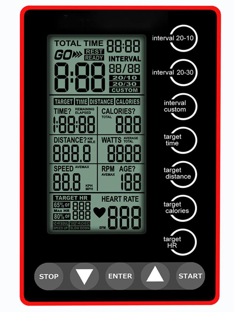 Air Bike | IV-8000A