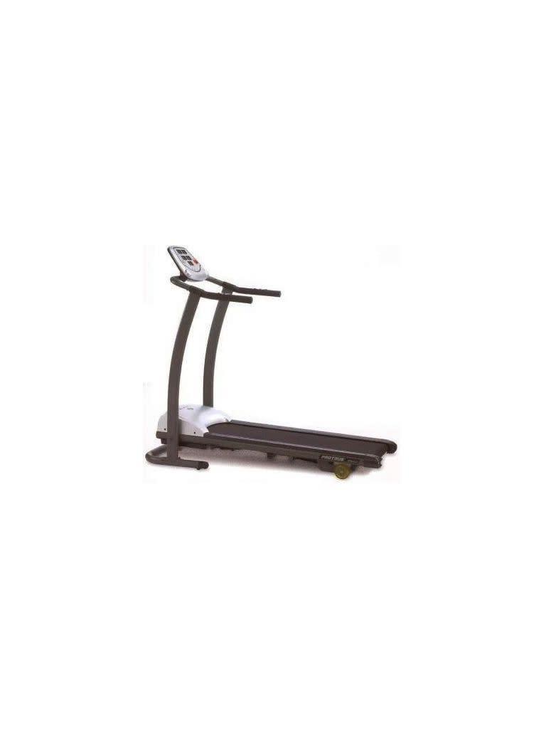 Treadmill MTM 5620 DC 2.0 HP