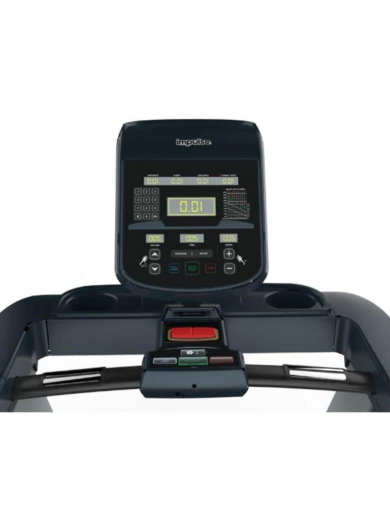 Commercial Treadmill RT500