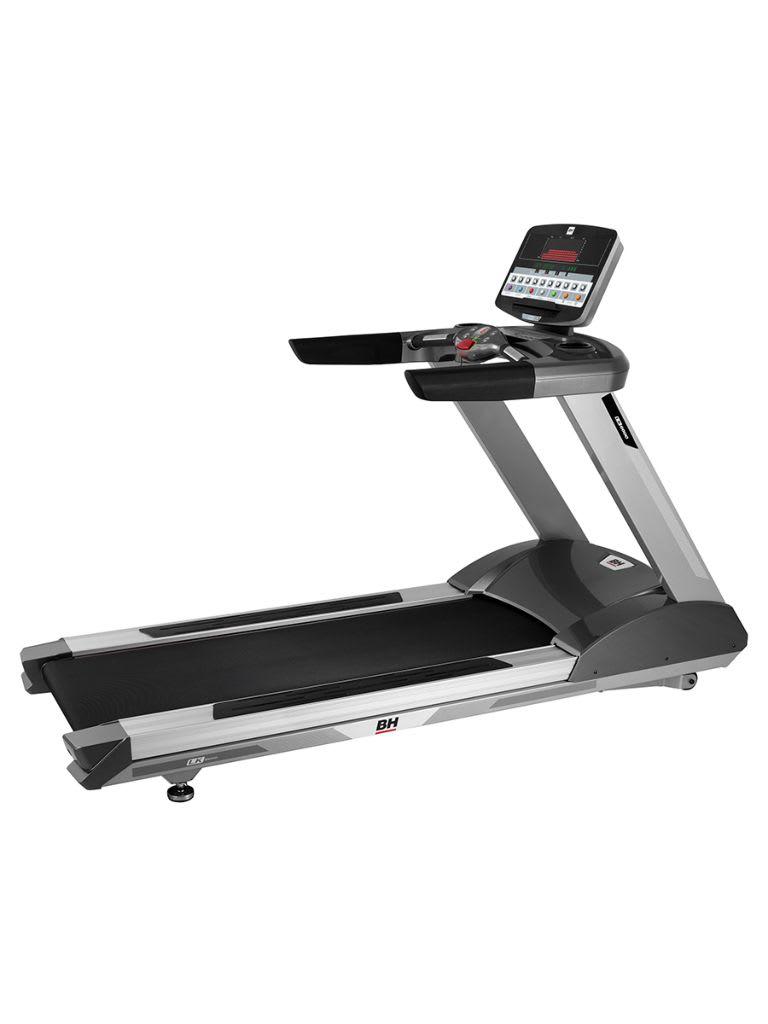 LK6800 Treadmill G680BM Base Model without Monitor
