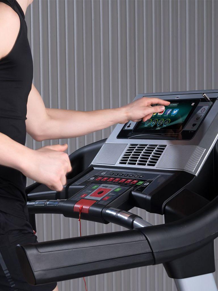 Treadmill F9R Dual G6520N