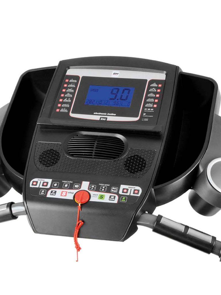 1.5 CV Treadmill Pioneer   R3 G6487