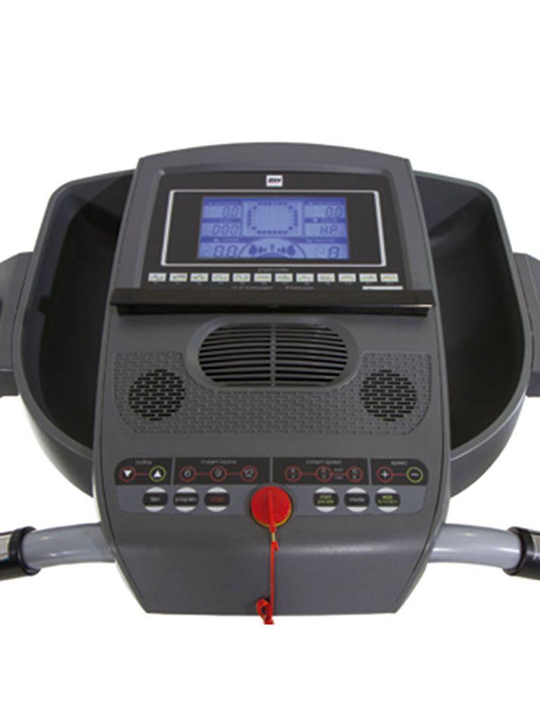 2 CV Treadmill Pioneer   R7 G6586