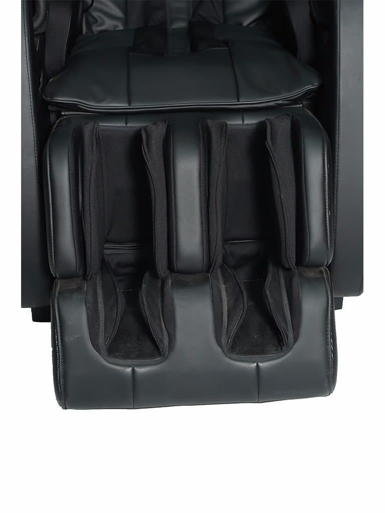 Massage Chair Rk-7906 Black