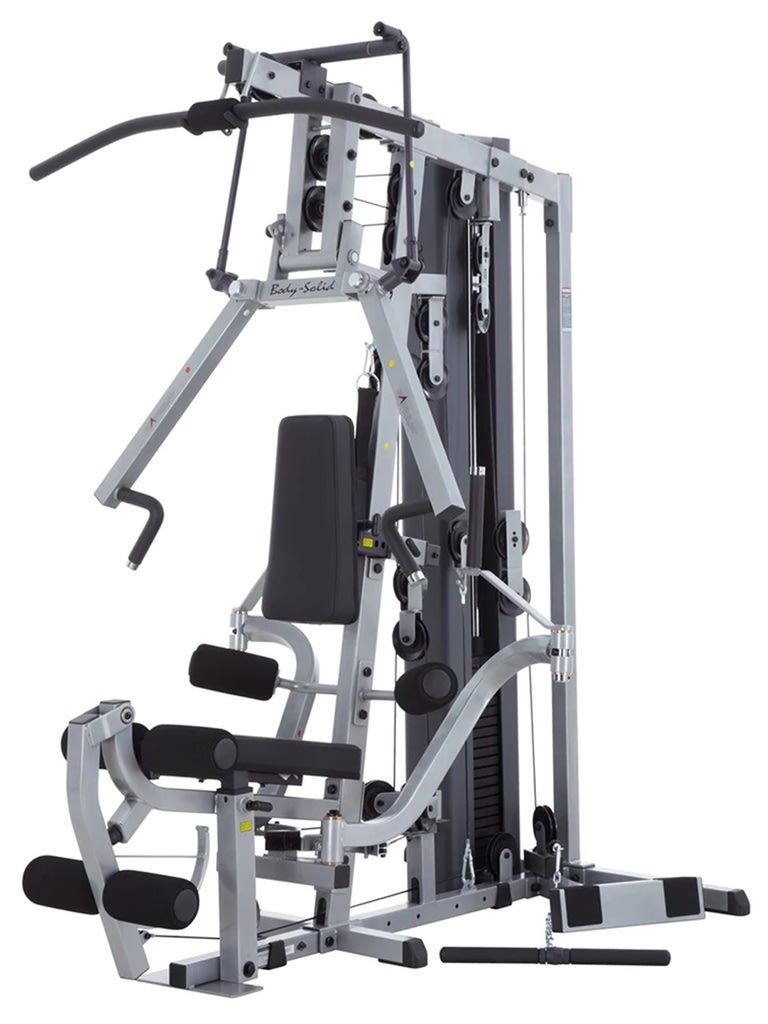 Home Gym EXM2750S
