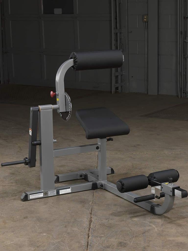 CAB360 Ab & Back Machine