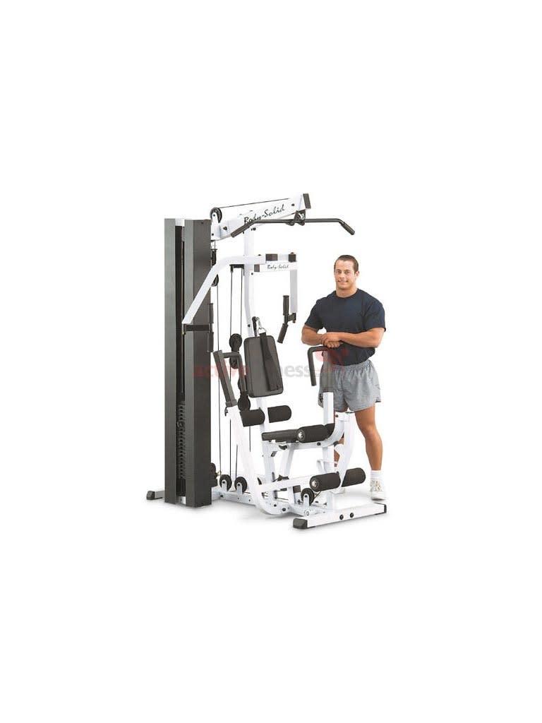 Home Gym EXM2000