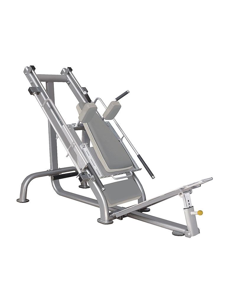 Leg Press-Hack Squat IT6006 IT7006 - Single Station