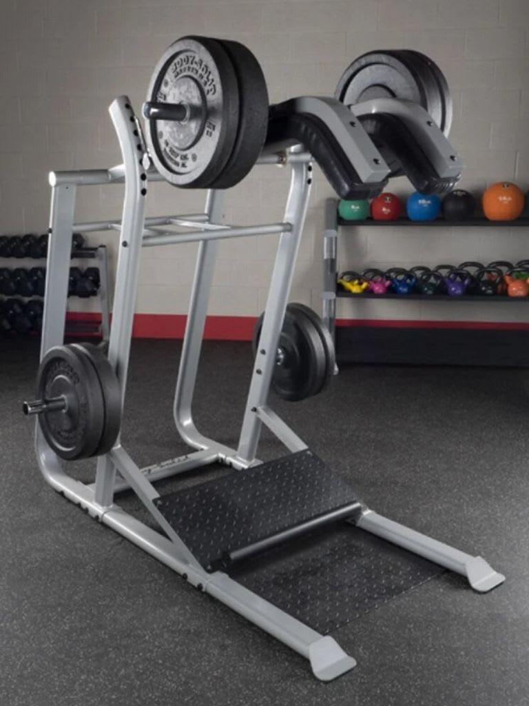 Pro Clubline Com Leverage Squat | SLS500