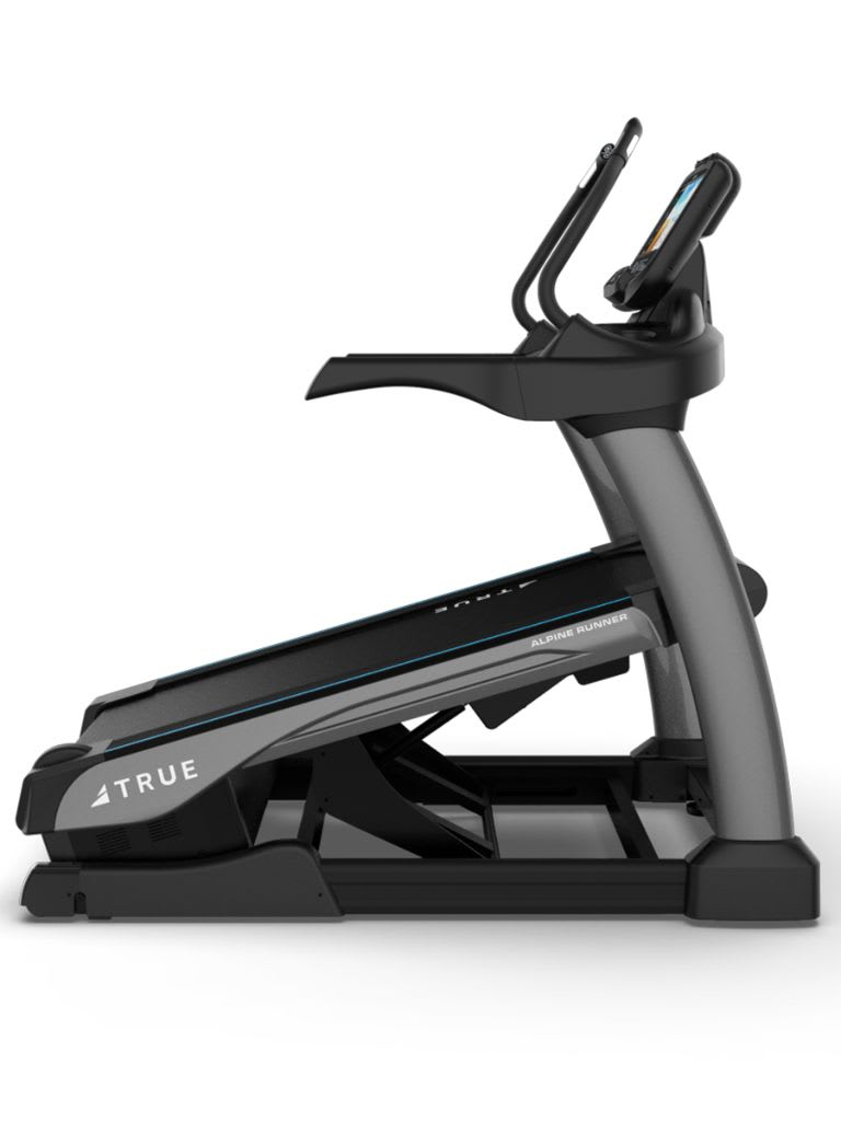 Incline Trainer TI1000 with Console Led TI1000-19
