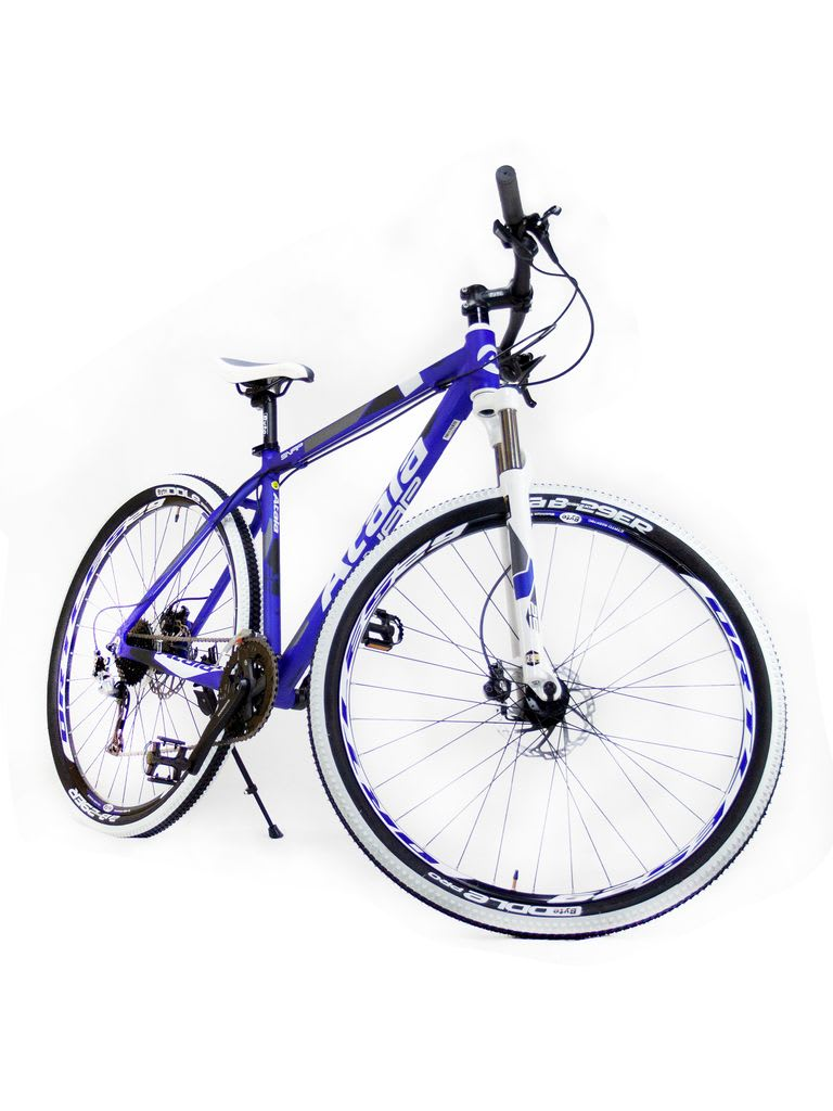 Snap 29inch HD 27S Blue/White 0115201810