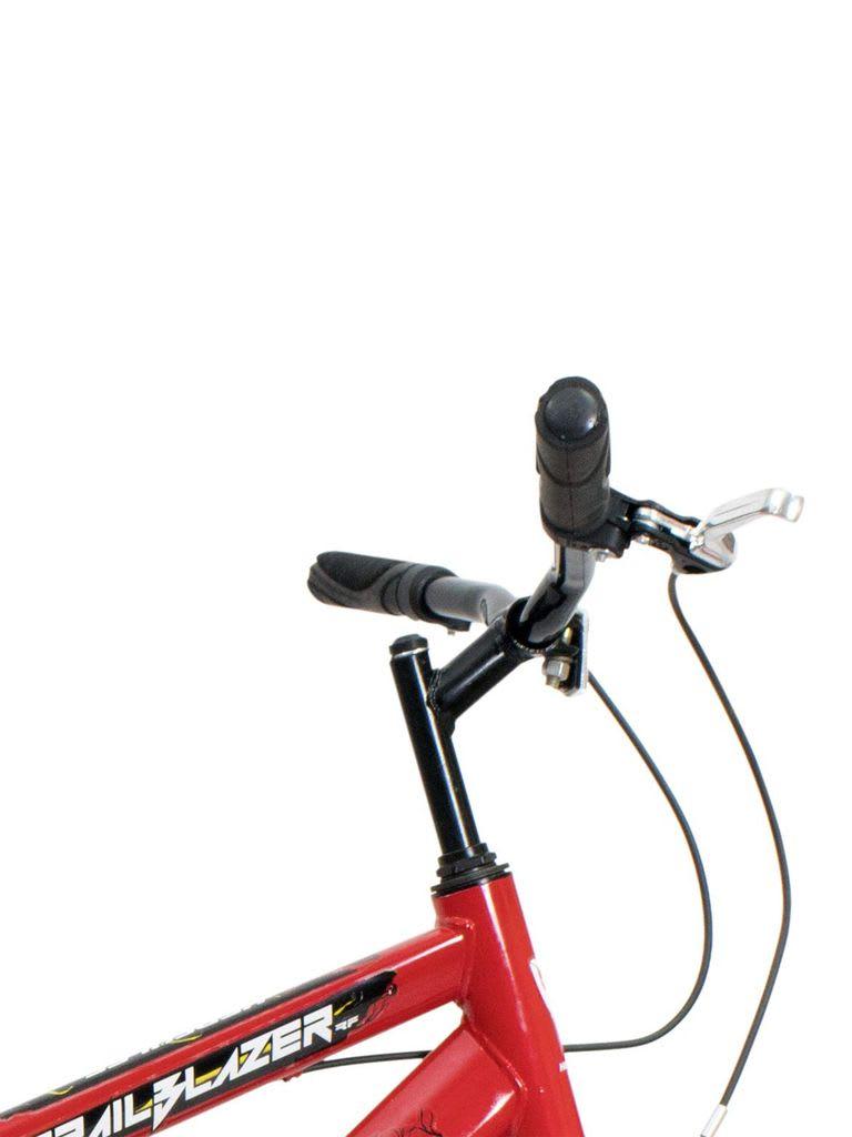 Trailblazer RFS/S26 85 SKD Ferrari Red