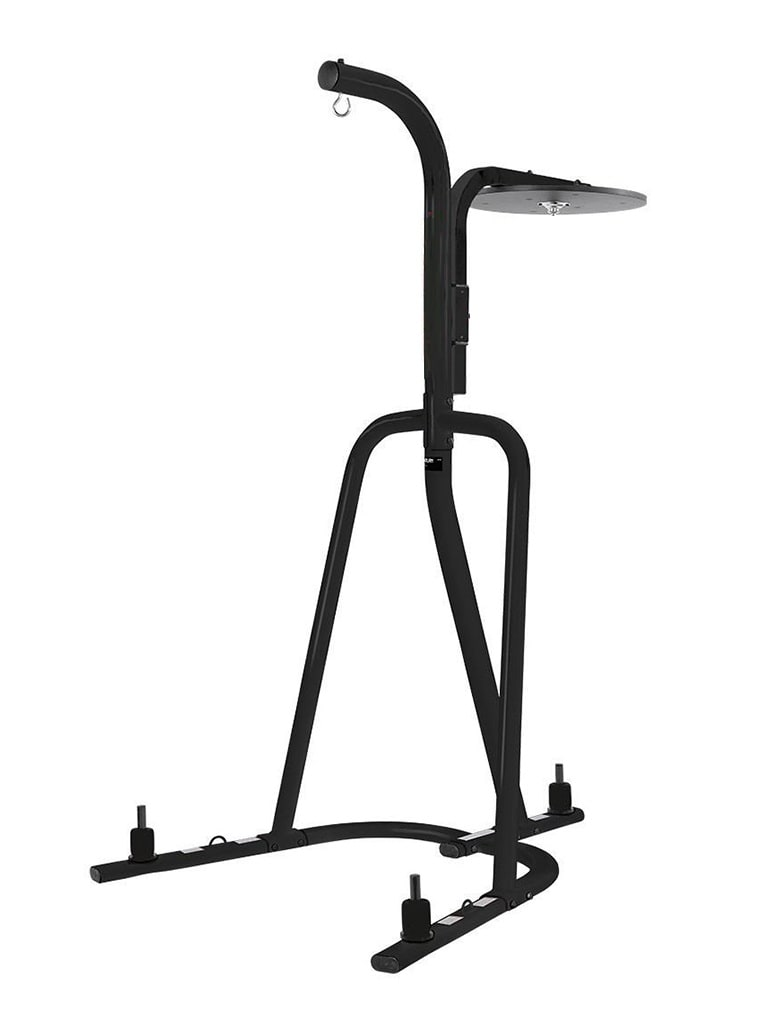 Heavy Bag   Speed Bag Stand