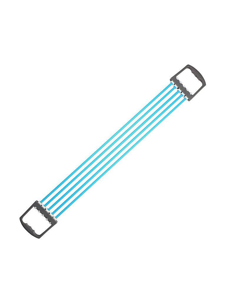 Chest Expander LS3655 570 mm   Blue