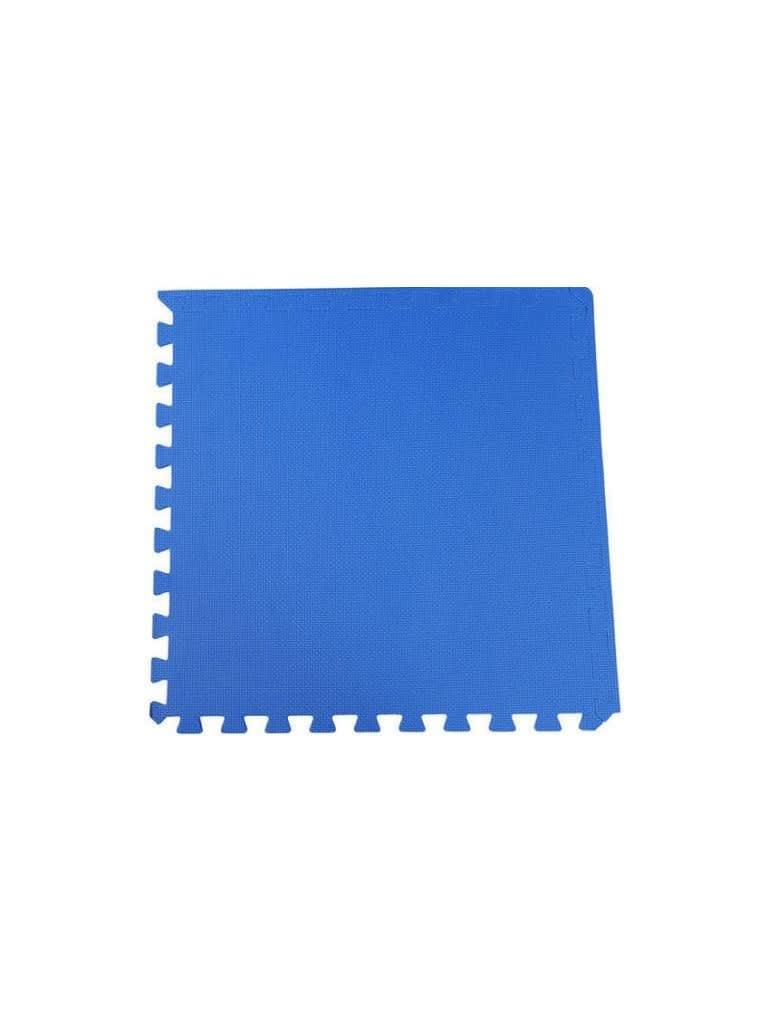 Interlocking Mat - Blue