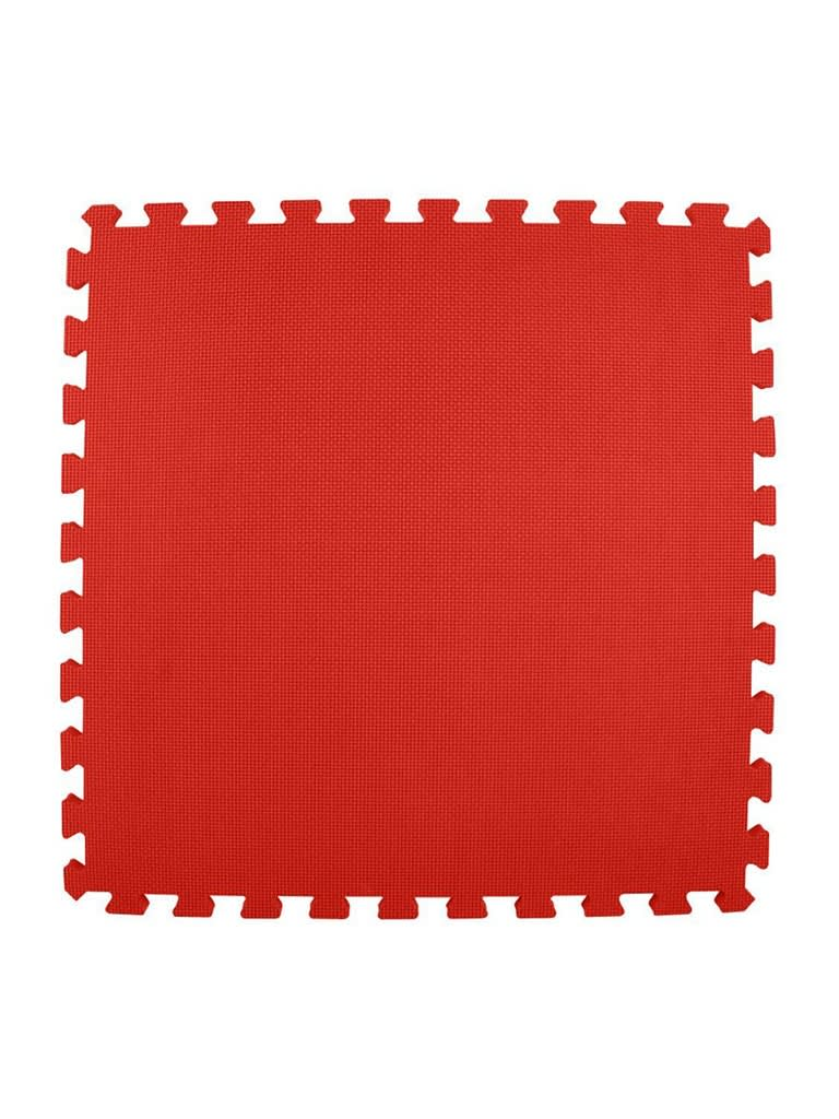 Interlocking Mat - Red