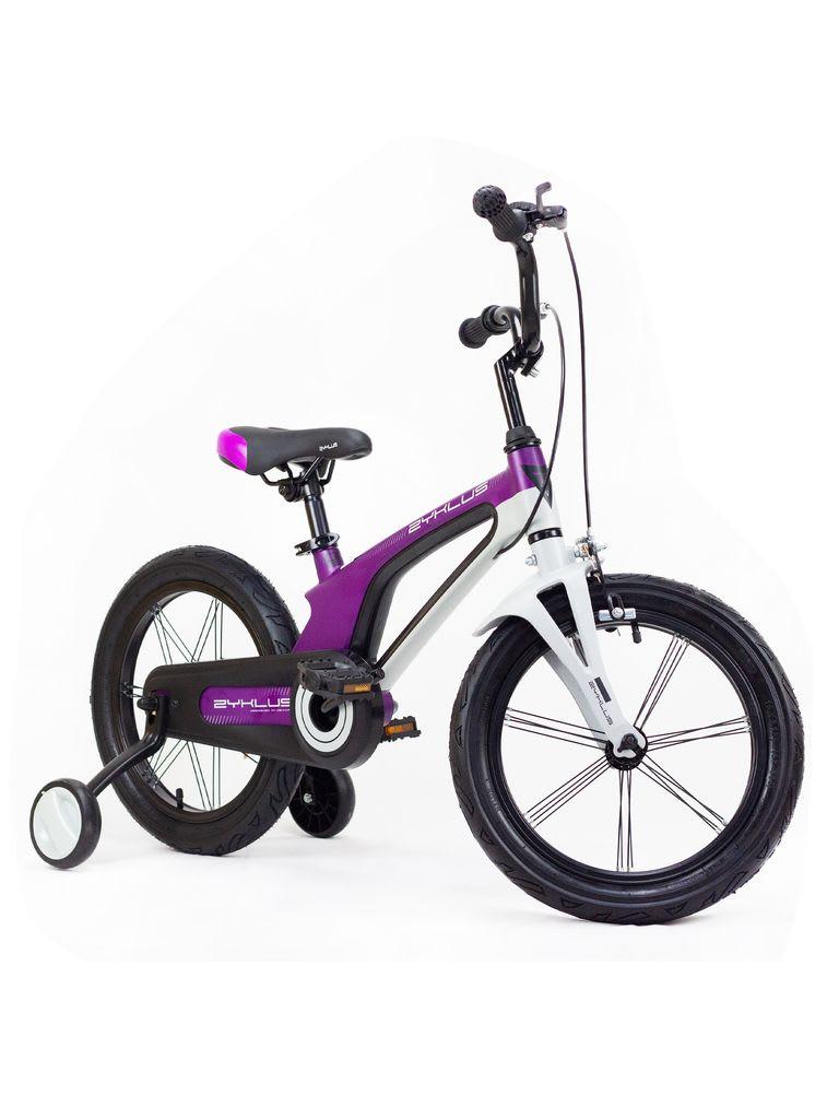Spark Magnesium Bike | 16-Inch