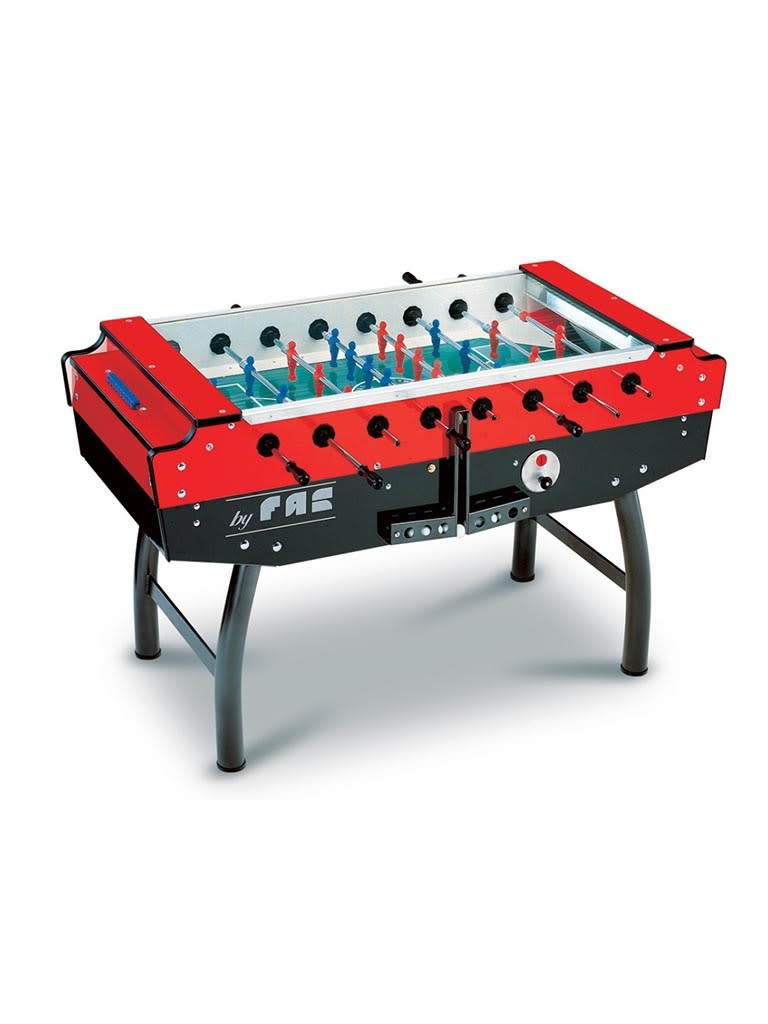 Coin Operated Football Table