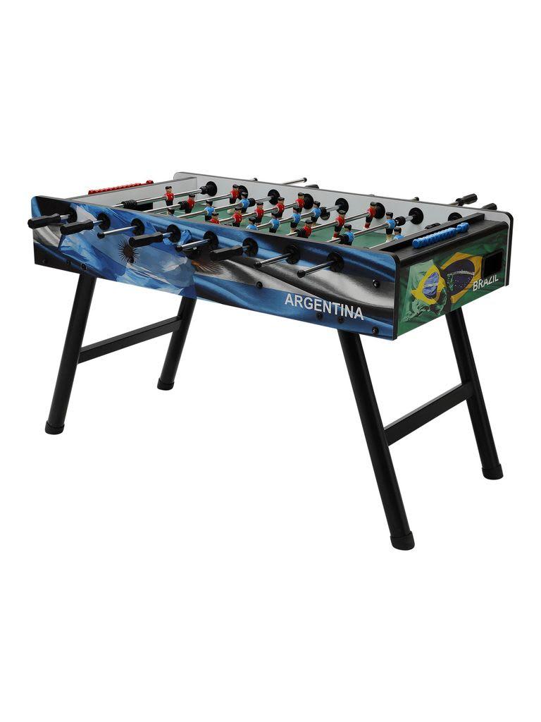 Soccer Table Brazil Vs Argentina ST-3012 Half K/D