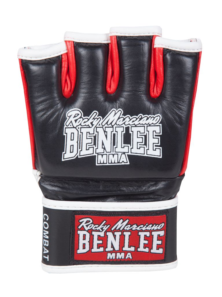 Leather MMA Gloves 199191/1000