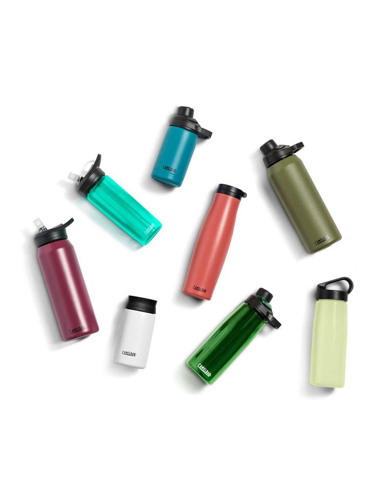 Kids Chute Mag Water Bottle