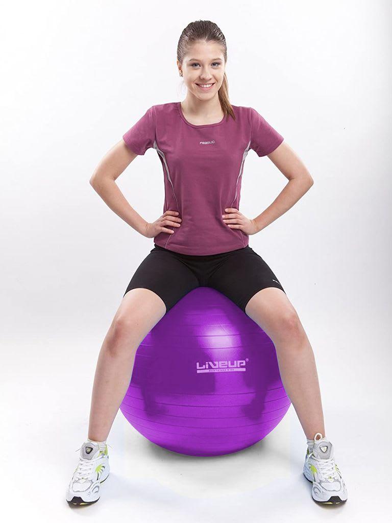 Anti Burst Gym Ball LS3222