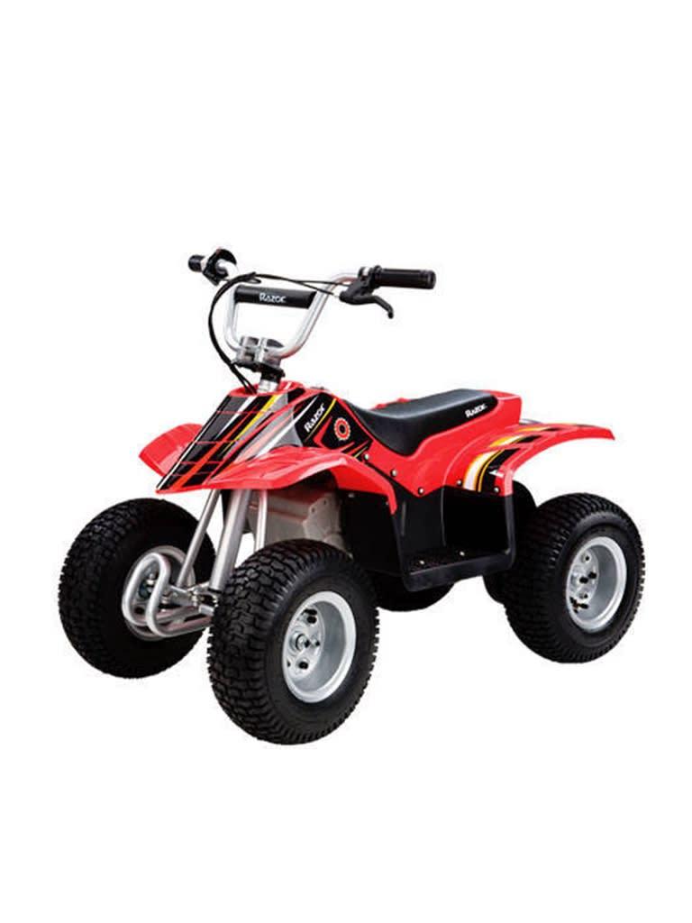 Dirt Quad Bike