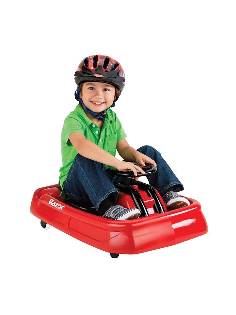 Jr. Lil Crazy Cart