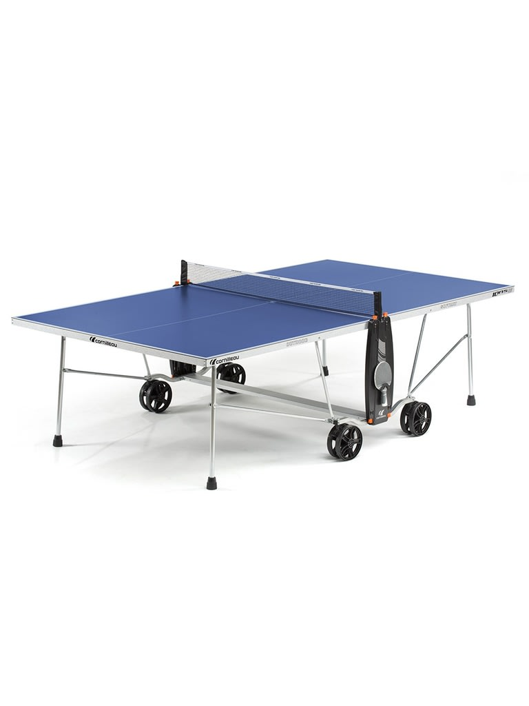 100 S Crossover Outdoor Table