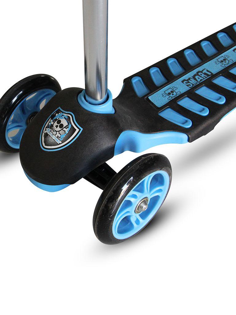 Kids Aluminium Tri-Scooter   GW-TS002BB 225*554*650 mm
