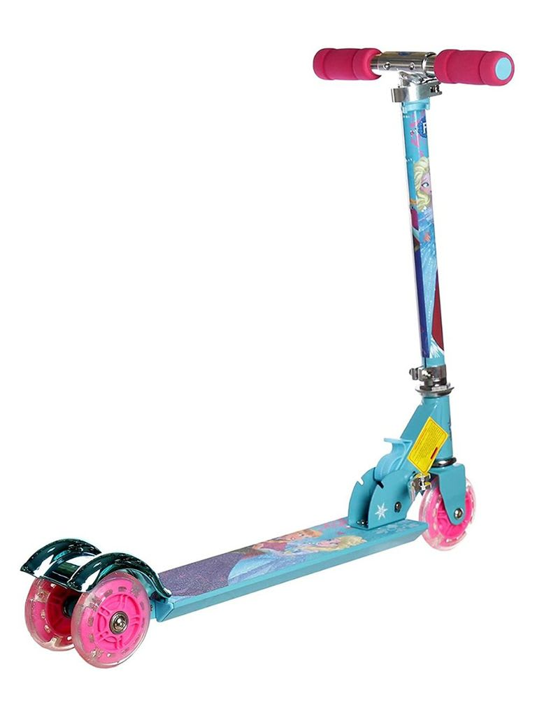 3 Wheeled Scooter | ADCA41194-Q Frozen