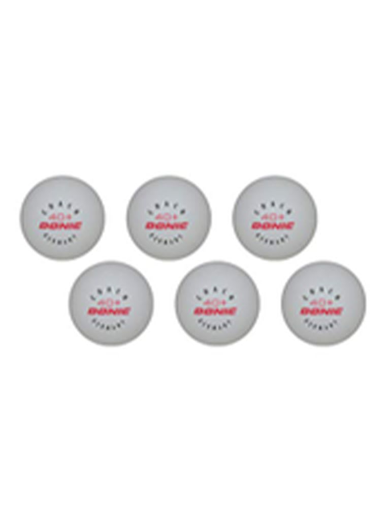 TT Ball Coach 550265 White, 6-Pieces