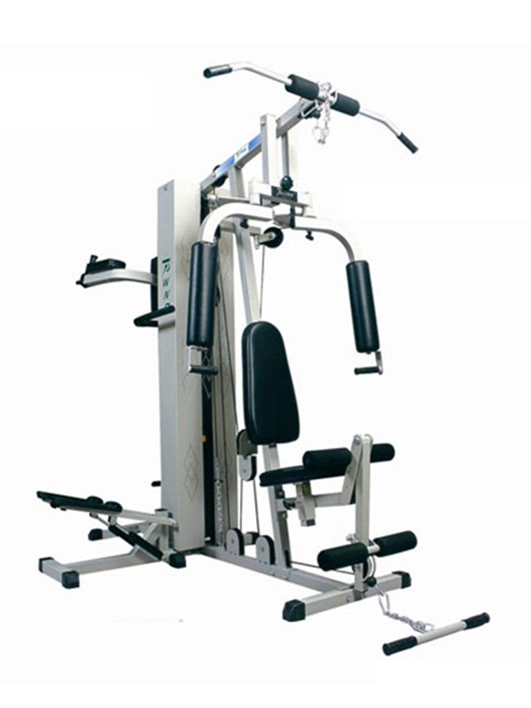 Pro Solid 23 Ways Home Gym Single Stack 518EB