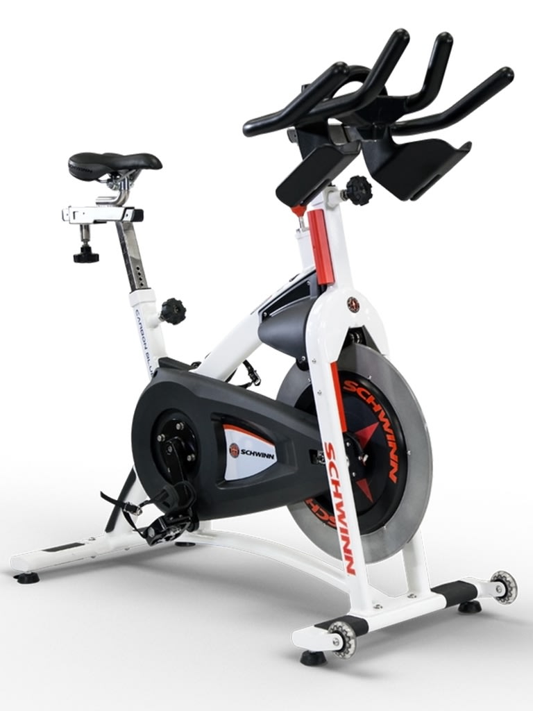 AC Sport Indoor Cycling Bike