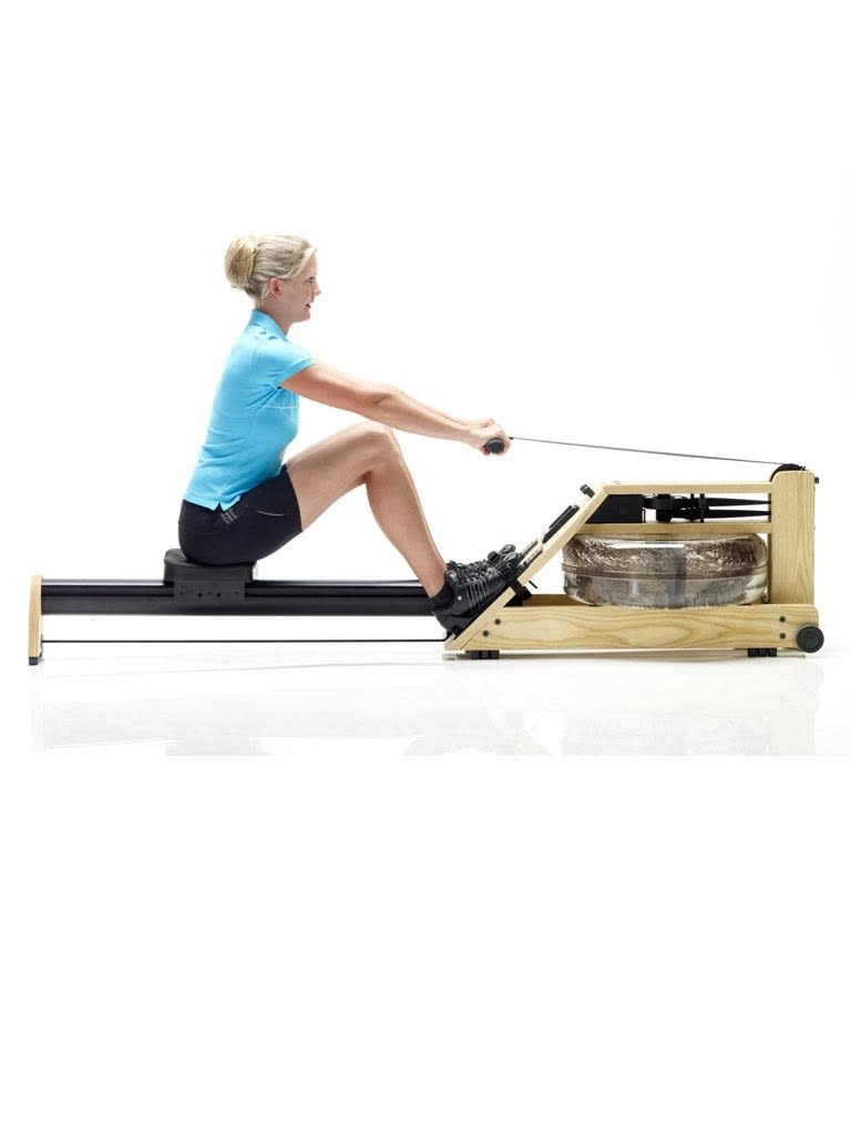 A1 Home Rowing Machine with A1 Monitor