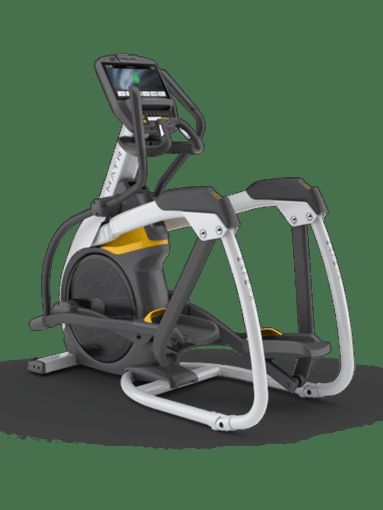 Ascent Trainer A7xi