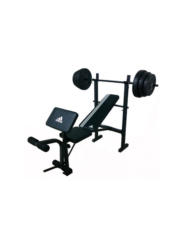 Essential Strength Bench
