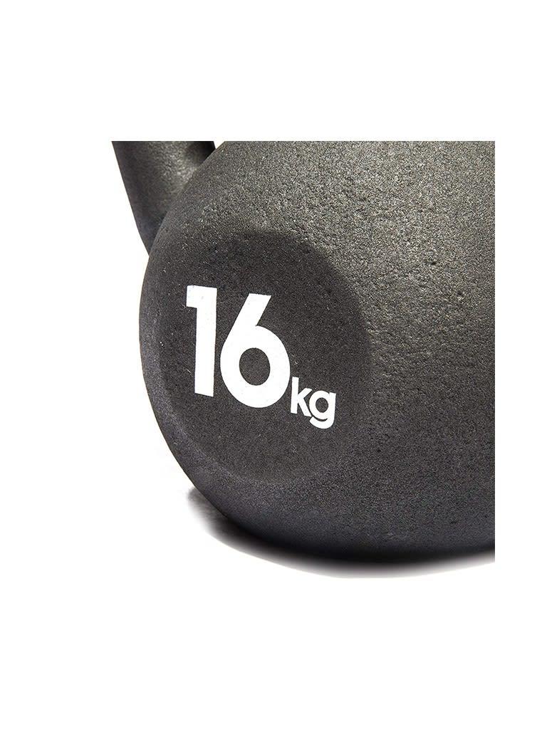 Cast Iron Kettlebell -16 Kg