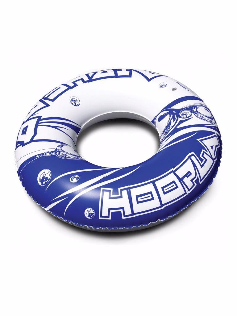 Hoopla Single Person Lounge Float