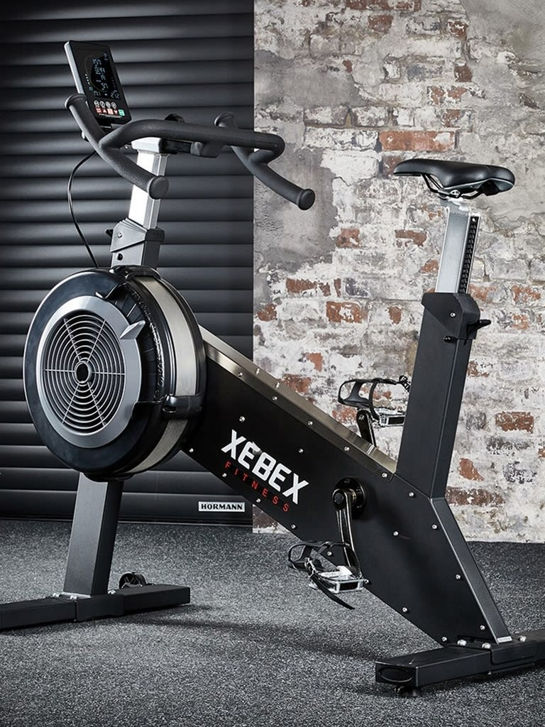 Smart Connect AirPlus Cycle
