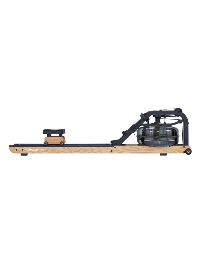 Apollo Plus Fluid Rower Black